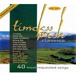 TIMELESS IRISH CLASSICS - VARIOUS ARTISTS (CD)...