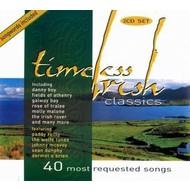 TIMELESS IRISH CLASSICS - VARIOUS ARTISTS (CD)...