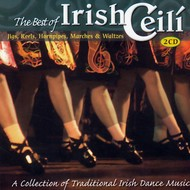 THE BEST OF IRISH CEILI - VARIOUS ARTISTS (CD). .