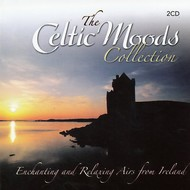 THE CELTIC MOODS COLLECTION (CD)...
