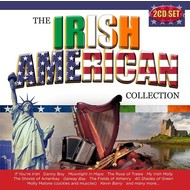 THE IRISH AMERICAN COLLECTION - VARIOUS ARTISTS (CD)...