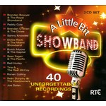 A LITTLE BIT OF SHOWBAND - VARIOUS ARTISTS (CD)...