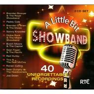 A LITTLE BIT OF SHOWBAND - VARIOUS ARTISTS (CD).. )