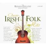 THE RONAN COLLINS COLLECTION CLASSIC IRISH FOLK HITS - VARIOUS ARTISTS (CD)...