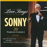 SONNY KNOWLES - THE LOVE SONGS COLLECTION (CD)...