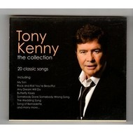 TONY KENNY - THE COLLECTION (CD)...