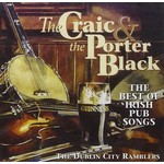 THE DUBLIN CITY RAMBLERS - THE CRAIC AND THE PORTER BLACK (CD)...