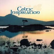 CELTIC ORCHESTRA - CELTIC INSPIRATION (CD)...