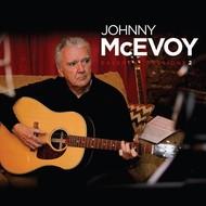 JOHNNY MCEVOY - BASEMENT SESSIONS 2 (CD)...