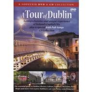 A TOUR OF DUBLIN (DVD & CD)...