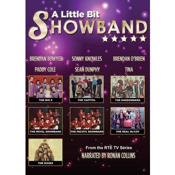 A LITTLE BIT OF SHOWBAND - VARIOUS ARTISTS (DVD)
