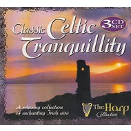CLASSIC CELTIC TRANQUILITY (CD)...
