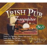 IRISH PUB FAVOURITES - VARIOUS ARTISTS (CD)...