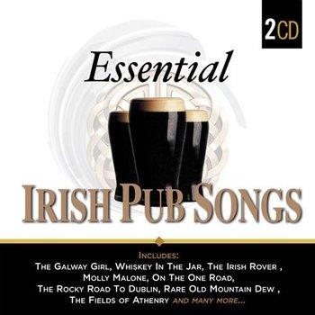 ESSENTIAL IRISH PUB SONGS - VARIOUS ARTISTS (CD)