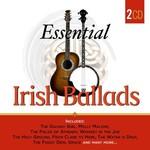 ESSENTIAL IRISH BALLADS - VARIOUS ARTISTS (CD)...