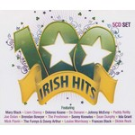 100 IRISH HITS - VARIOUS ARTISTS (CD)...