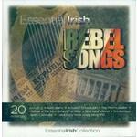 ESSENTIAL IRISH REBEL SONGS - VARIOUS ARTISTS (CD)...