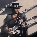 STEVIE RAY VAUGHAN & DOUBLE TROUBLE - TEXAS FLOOD (CD).