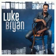 LUKE BRYAN - BORN HERE LIVE HERE DIE HERE (CD)...