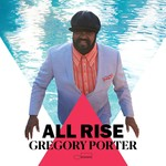 GREGORY PORTER - ALL RISE (CD).