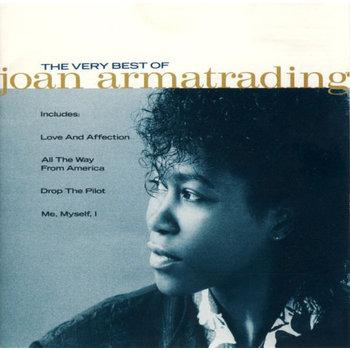 JOAN ARMATRADING - THE VERY BEST OF JOAN ARMATRADING (CD)