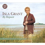 ISLA GRANT - BY REQUEST (3 CD)...