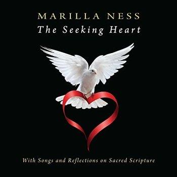 MARILLA NESS - THE SEEKING HEART (2 CD SET)