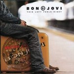 BON JOVI - THIS LEFT FEELS RIGHT (CD).