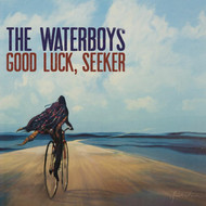 THE WATERBOYS - GOOD LUCK SEEKER (CD)...