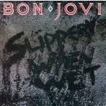 BON JOVI - SLIPPERY WHEN WET (CD).