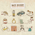 KATE RUSBY - HAND ME DOWN (CD).