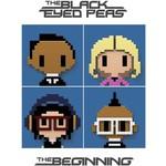 BLACK EYED PEAS - THE BEGINNING (CD).