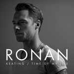 RONAN KEATING - TIME OF MY LIFE (CD).