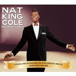 NAT KING COLE - UNFORGETTABLE (CD)...