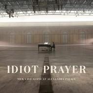 NICK CAVE - IDIOT PRAYER, NICK CAVE ALONE AT ALEXANDRA PALACE (CD).