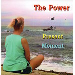 GABRIELLE KIRBY - THE POWER OF THE PRESENT MOMENT (CD)...