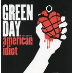 GREEN DAY - AMERICAN IDIOT (CD).