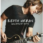 KEITH URBAN - GREATEST HITS (CD)...