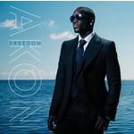 AKON - FREEDON (CD).