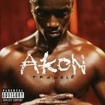 AKON - TROUBLE (CD)...