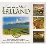 THE VERY BEST FROM IRELAND - VARIOUS ARTISTS (CD)...