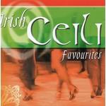 IRISH CEILI FAVOURITES - VARIOUS ARTISTS (CD)...