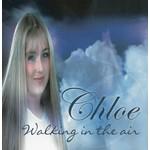 CHLOE - WALKING IN THE AIR (CD)...