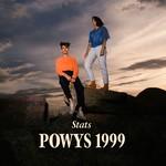 STATS - POWYS 1999 (CD).