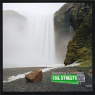 THE STREETS - EVERYTHING IS BORROWED (CD).