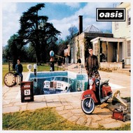 OASIS - BE HERE NOW (CD)...