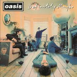 OASIS - DEFINITELY MAYBE (CD)...