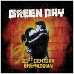 GREEN DAY - 21ST CENTURY BREAKDOWN (CD).