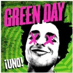 GREEN DAY - UNO (CD).