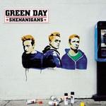 GREEN DAY - SHENANIGANS (CD).